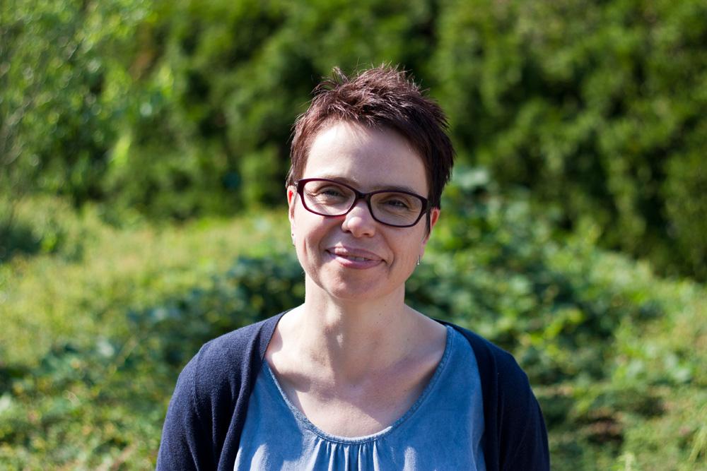 Kerstin Hörning